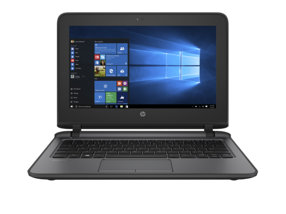 HP ProBook 11 EE G2 Windows - Boone County Schools