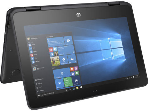 HP ProBook x360 11 G1 EE Windows 2-in-1 - Boone County Schools