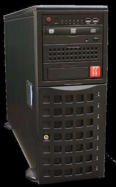"""""""Open Box"""" FireFly 5100 Host Server"""