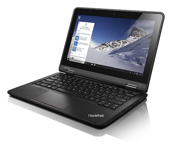 Lenovo ThinkPad 11e Windows Laptop 4GB - Boone County Schools