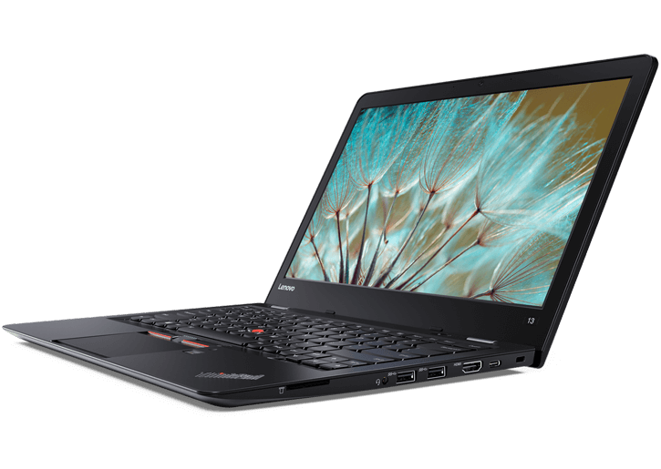 Lenovo ThinkPad 13 Windows Ultrabook 4GB Core i3 - Boone County Schools