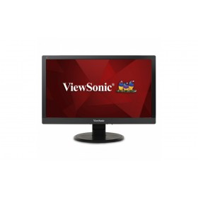 ViewSonic 20-inch LED Monitor with Speakers
