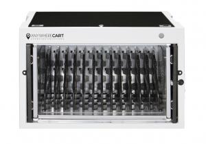 Anywhere Cart AC-MINI 12 Bay Cabinet