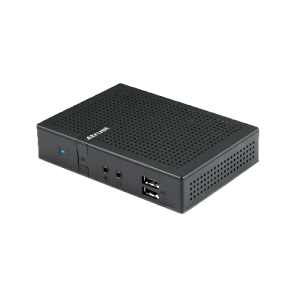 Atrust T66D Thin Client