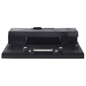 Dell E-Port, 240W Simple Port Replicator