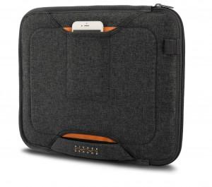 Higher Ground Flak Jacket Slim 11-inch Case