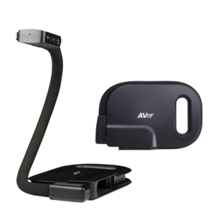 AVerVision HD Portable USB FlexArm Document Camera U50