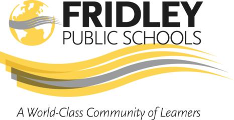 Fridley Logo