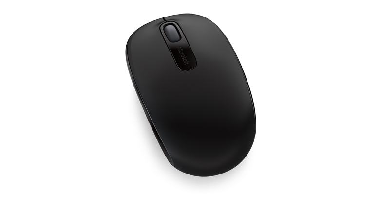 Mobile Mouse 1850 Black