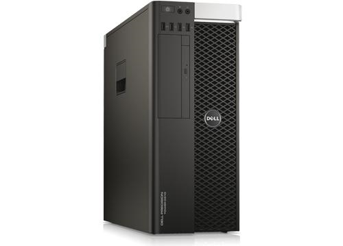 Dell Precision Workstation T5810 Intel Xeon E5