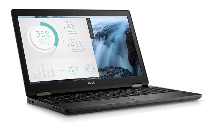 Dell Latitude E5580 15-inch Laptop