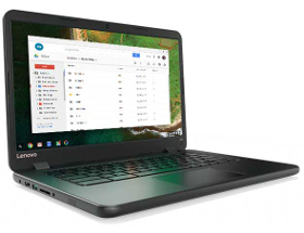 Lenovo N42-20 Touchscreen Chromebook
